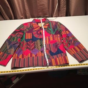 Sharan Anthony Fully Lined Jacket. Multiple color